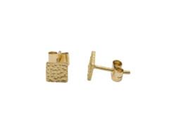 pendientes-cuadrados-martele-oro